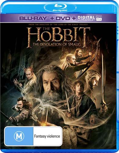 Hobbit The The Desolation Of Smaug